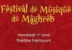 Festival de Musique du Maghreb La Nuit du Chaâbi