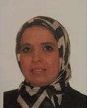 Amal Chabri Conseillère en sécurité financière