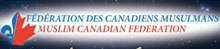 Fédération des Canadiens Musulmans