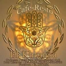 Restaurant El Khomsa