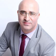 Fawzi Ait-chabane : Représentant en épargne collective, Conseiller en sécurité financière