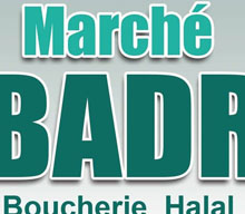 Marché BADR