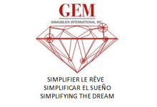 GEM Immobilier International