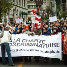 La lutte contre l islamophobie au Canada Bilan, défis et perspectives