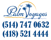 Palm Voyages