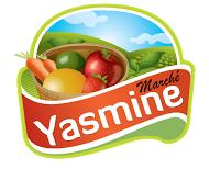 Marché Yasmine