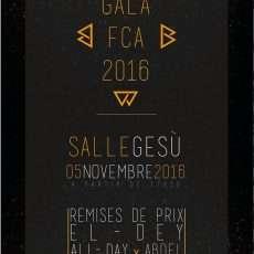 Gala d'Excellence Club Avenir