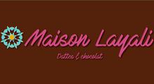 Maison Layali, dattes et chocolat