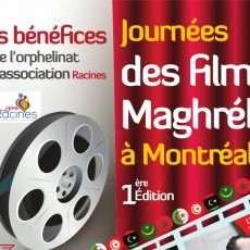 Journées des Films Maghrébins à Montréal