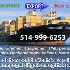 Maroc Transport
