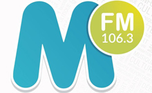M FM Radio 106.3 Montréal