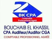 Bouchaib El Khassil, CPA