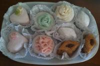 Gâteaux d'Algérie