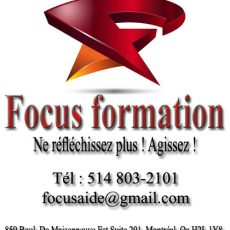 Focus Formation