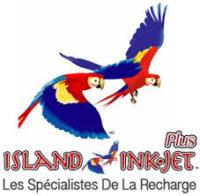ISLAND INK-JET PLUS