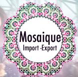 Mosaique Import Export
