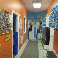 Garderie éducative Les Amis de Yani