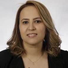 Hanane Massaki : Courtier immobilier