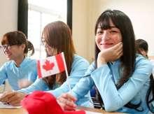 Service Projet Canada