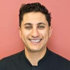 Dr Mounaim Azmi D.M.D. Dentiste Généraliste