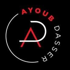 Ayoub Dasser, Courtier immobilier