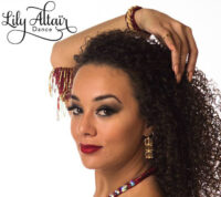 Lily Altaïr Danse Orientale