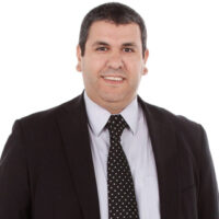 Me Khaled Larbi-Cherif