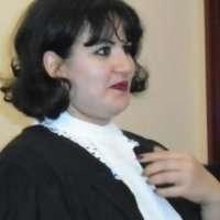 Samia Abbes, Avocate