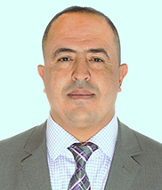 Mohamed Ouazzae, TD Spécialiste Hypothécaire Mobile