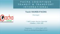 Pacha Logistique