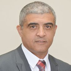 Me Chokri Ktaifi, avocat