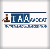 Maître Tazaroualti Abdessamad