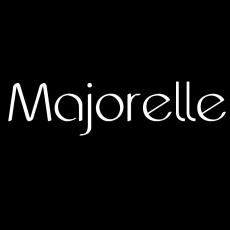 Majorelle Shoes