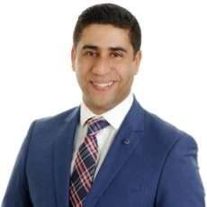 Youssef Boukas : Courtier immobilier résidentiel