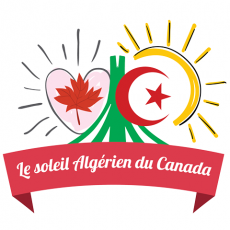 Le soleil algérien du Canada