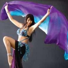 Samia Baladi