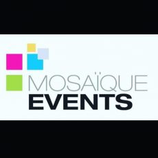 Mosaïque Events