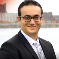 Mohamed REGAIEG : Consultant réglementé en immigration canadienne