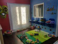 Garderie Djura pour les enfants