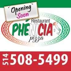 Restaurant Phénicia