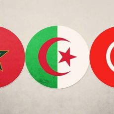 Soirée interculturelle - Spécial Afrique du nord