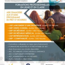 Centre de formation carrefour FDC