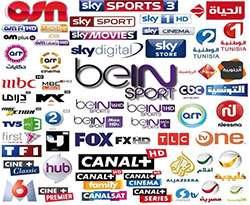 Abonnement aux chaînes IPTV