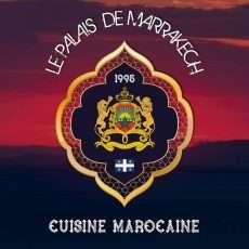 Le Palais de Marrakech