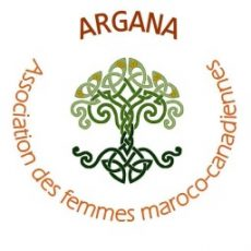 ARGANA, Association des femmes maroco-canadiennes