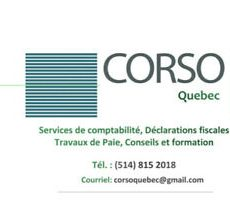 Corso Québec