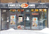 Restaurant Familles & Amis