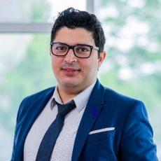 Haithem Sfaxi, conseiller en Sécurité Financière
