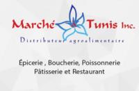 Marché Tunis