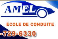 École de conduite Amel
